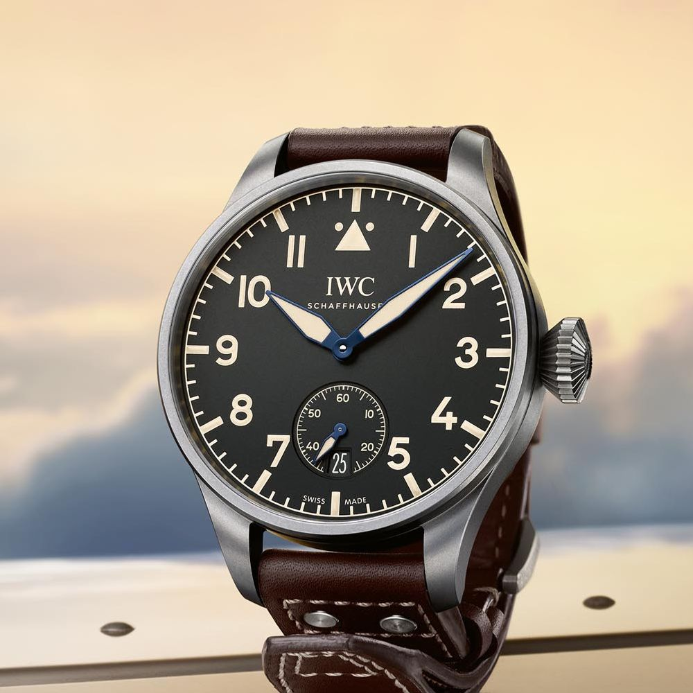 Luxury Brands Watches and Jewelry Store