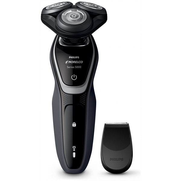 Philips Electric Shaver 5100 Wet & Dry