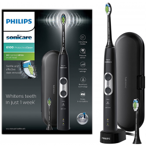 Philips Sonicare ProtectiveClean 6100 Electric Toothbrush