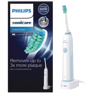 Philips Sonicare CleanCare Electric Toothbrush