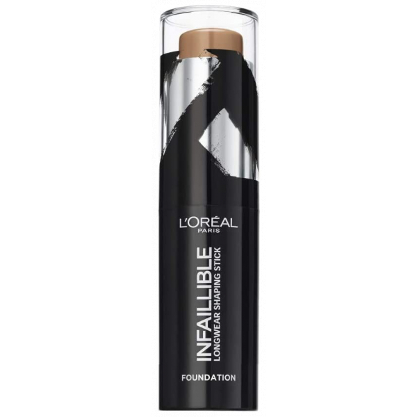 L'Oréal Infallible Shaping Stick 220 Toffee Caramel