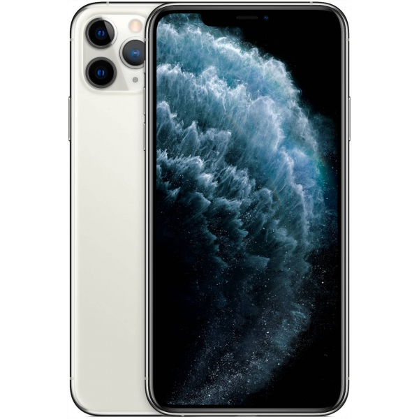 Apple iPhone 11 Pro Max (256GB) Space Gray