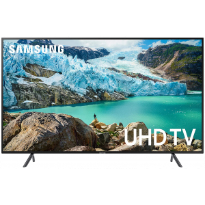 """Samsung 43"""" 4K UHD 7 Series Ultra HD Smart TV with HDR"""