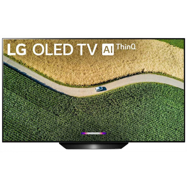 """LG 65"""" 4K HDR Smart OLED TV with AI ThinQ"""