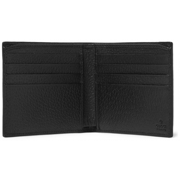 Gucci Marmont Leather Billfold Wallet