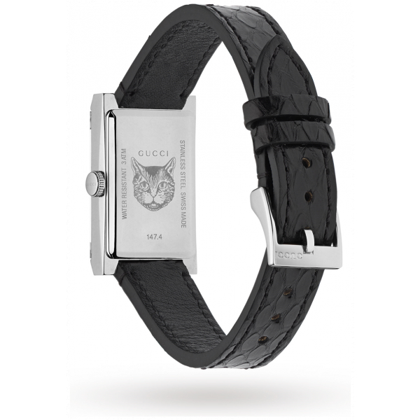 Gucci G-Frame Ladies Watches