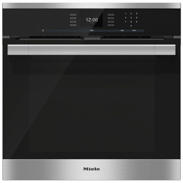 Miele Built-In Oven H6560BP