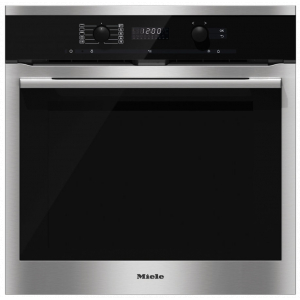 Miele Built-In Oven H6160BP