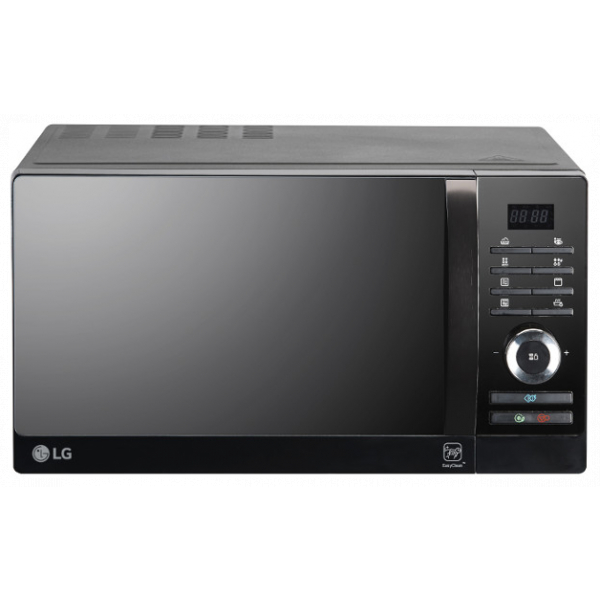LG 1300W 28L i-Wave Grill Microwave MH688