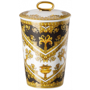Versace Candle I Love Baroque