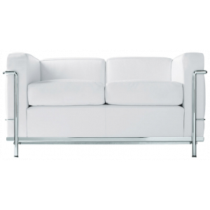 Cassina LC2 Two Seater