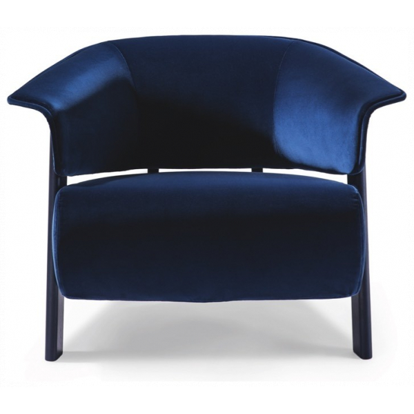 Cassina 571 Back-Wing Armchair