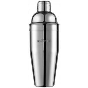 Cocktail Shakers 750ml Stainless Steel