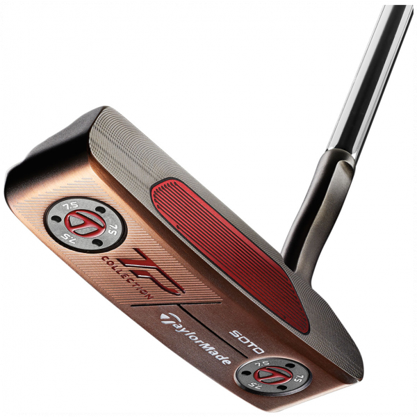 TaylorMade TP Soto Patina SS Putter