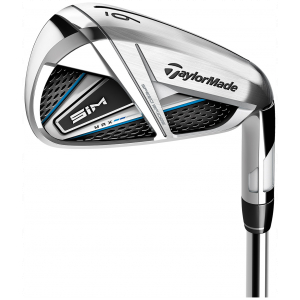 TaylorMade SIM MAX Irons 5-AW 7PC