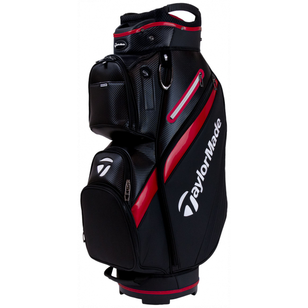 Bags TaylorMade Deluxe Cart