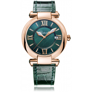 Chopard Imperiale 36mm 18K Red Gold